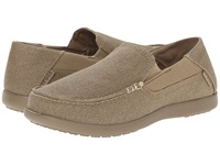 Crocs Santa Cruz 2 Luxe Khaki Khaki Men's Sandals
