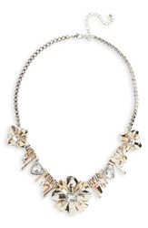 Sole Society Women's Galactica Statement Necklace