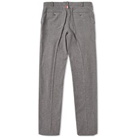 Thom Browne Nep Flannel Trouser Grey