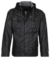 S.Oliver Light Jacket Black