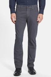 Ag Jeans Graduate Tailored Leg Pant Gray