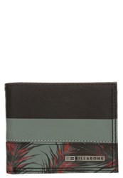 Billabong Wallet Black