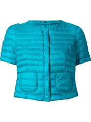 Crust Padded Jacket