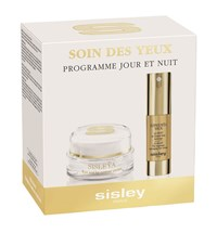 Sisley Eye Care Day And Night Program Female