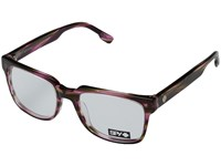 Spy Optic Crista Pink Dahlia Fashion Sunglasses