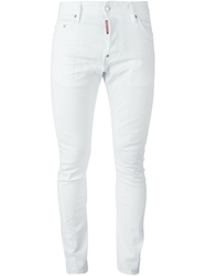 Dsquared2 'Sexy Twist' Jeans