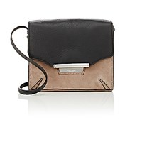 Rag And Bone Women's Moto Crossbody Grey