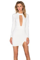 Toby Heart Ginger X Love Indie Gigi Mini Dress White