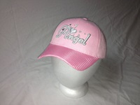 Baby Pink Angel Hat By Thevirtualmall On Etsy