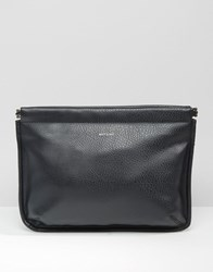 Matt And Nat Clutch Bag Black