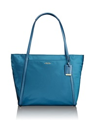 Tumi Voyager Q Tote Teal