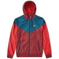Nike Windrunner Red