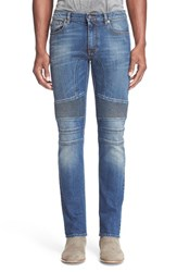 Men's Belstaff 'Eastham' Slim Fit Moto Jeans