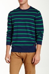 Ben Sherman Crew Neck Sweater Multi