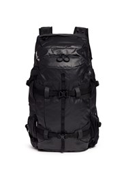 Burton Waterproof Snowboard Backpack Black