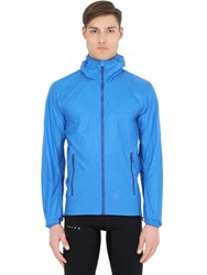Adidas Mistral Light Packable Nylon Windbreaker