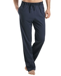 Hanro Night And Day Lounge Pants Black Iris