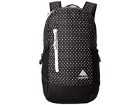 Burton Prospect Backpack Black Polka Dot Backpack Bags