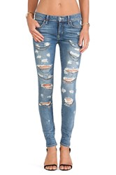 Lovers Friends Ricky Skinny Jean Division