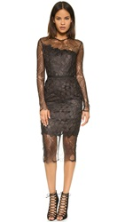 Camilla And Marc Aversion Dress Black