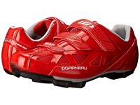 Louis Garneau Multi Air Flex Red Men's Cycling Shoes