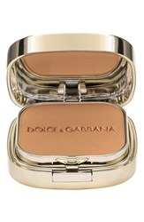 Dolce And Gabbana Beauty Perfect Matte Powder Foundation Sable 160
