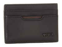 Tumi Delta Slim Card Case Id Black 1 Wallet