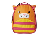 Skip Hop Zoo Lunchies Insulated Lunch Bag Cat Handbags Multi