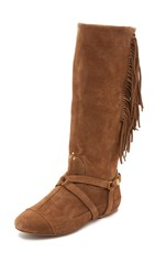 Jerome Dreyfuss Arizona Slouchy Boots Datte