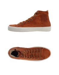 Ruco Line Sneakers Brown