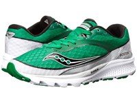 Saucony Kinvara 7 Green Women's Shoes