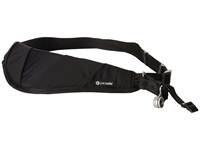 Pacsafe Carrysafe 150 Anti Theft Sling Camera Strap Black Wallet
