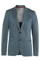 Hugo Cotton Blazer Gr. 48