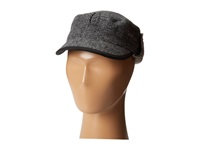 Outdoor Research Yukon Cap Youth Charcoal Herringbone Caps Black
