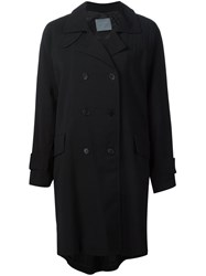 Maiyet Mid Length Trench Black