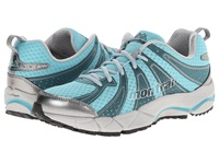 Montrail Fluidfeel Iii Clear Blue Cool Grey Women's Shoes