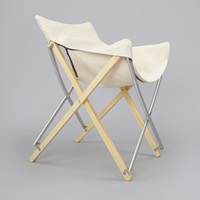 Snow Peak Take Bamboo Chair