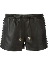 Philipp Plein 'Cruise' Shorts Black