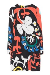 Desigual Like Dress Black