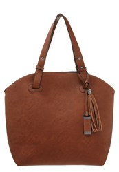 Anna Field Tote Bag Brown