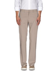 Just Cavalli Trousers Casual Trousers Men Beige