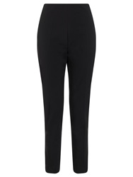 Crea Concept Tailored Wool Trousers Black