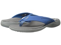 Sole Sport Flip Hydro Men's Sandals Blue