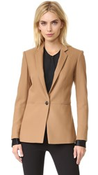 Rag And Bone Emmet Blazer Camel