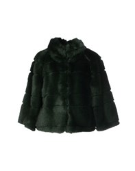Siste's Siste' S Coats And Jackets Faux Furs Women