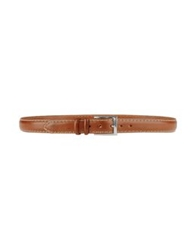 Claudio Orciani Belts Brown