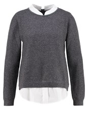 Kookai Jumper Medium Grey