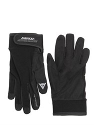 Dainese Multisport Equestrian Leather Riding Gloves