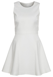 Finders Keepers Lone Ranger Cocktail Dress Party Dress White
