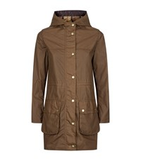Barbour Durham Waxed Jacket Female